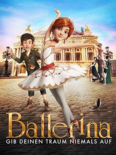 Ballerina - Gib Deinen Traum niemals auf [dt./OV] (Animierte Filme Prime)