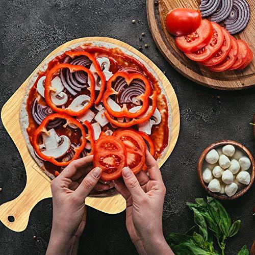 Pizzaschieber 40