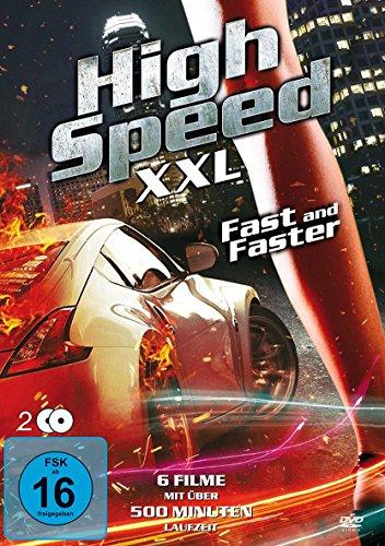 High Speed XXL [2 DVDs]