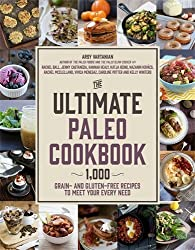 The Paleo Community Cookbook: 900 Recipes to Fit Your Every Need on the Paleo Diet