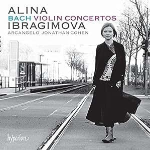 Bach: Violin Concertos by Hyperion