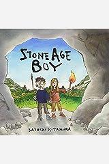 Stone Age Boy Paperback
