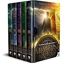 The Stone Legacy Series: Books 1-5 (English Edition)