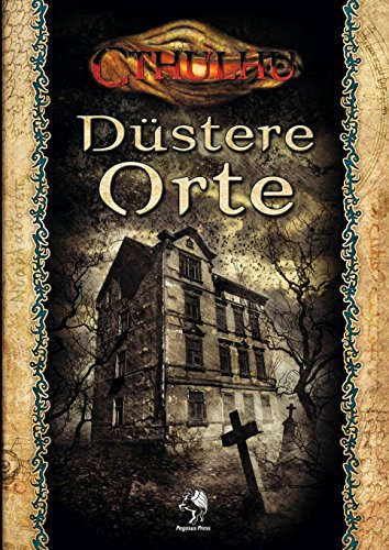 Cthulhu: Düstere Orte (Hardcover)