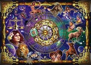 Schmidt Spiele  - Astrología, 1000 Rompecabezas Pieza