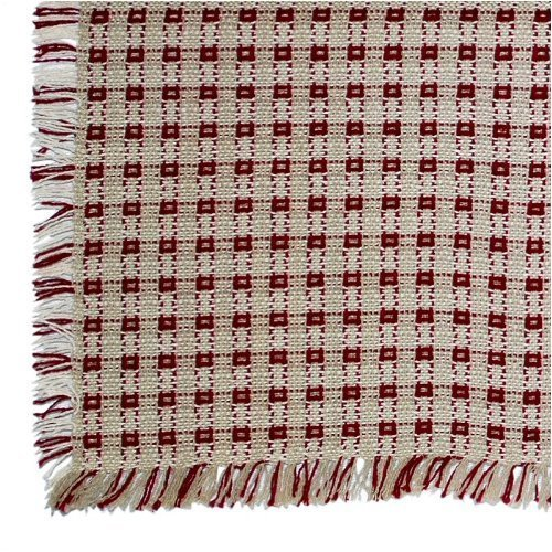 62-x-90-oval-homespun-tablecloth-hand-loomed-100-cotton-stone-cranberry-by-mountain-laurel-mercantil
