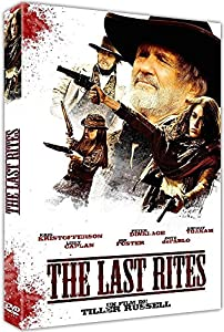 "Afficher ""The last rites"""