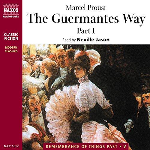 The Guermantes Way, Part 1  Audiolibri