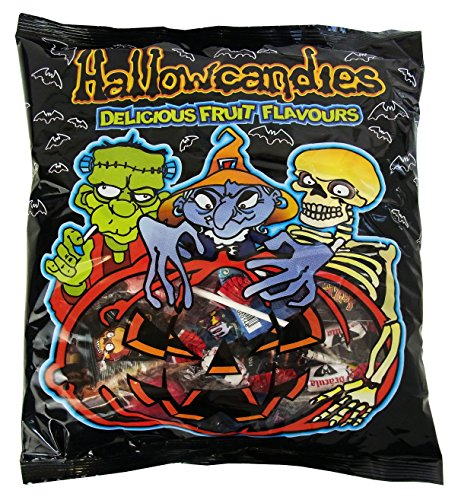 Halloween Candy Party Bag, 1er Pack (1 x -