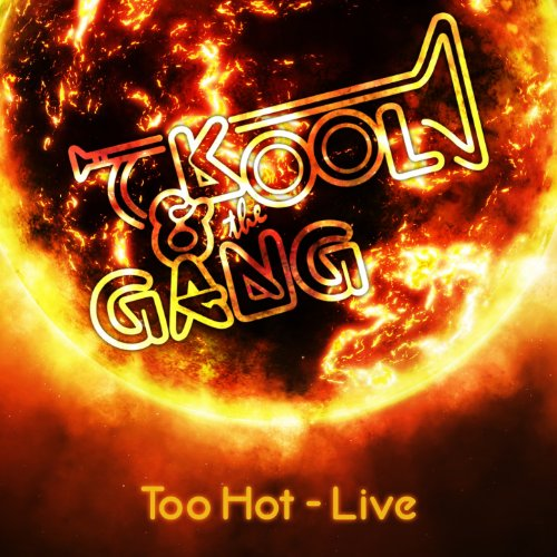 Too Hot (Live)