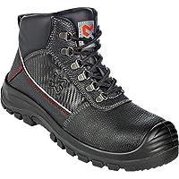 WÜRTH MODYF Chaussures de sécurité Montantes Hercules S3 SRC Noires