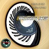 KORG X3/X3R Sound Editor & Bibliothek