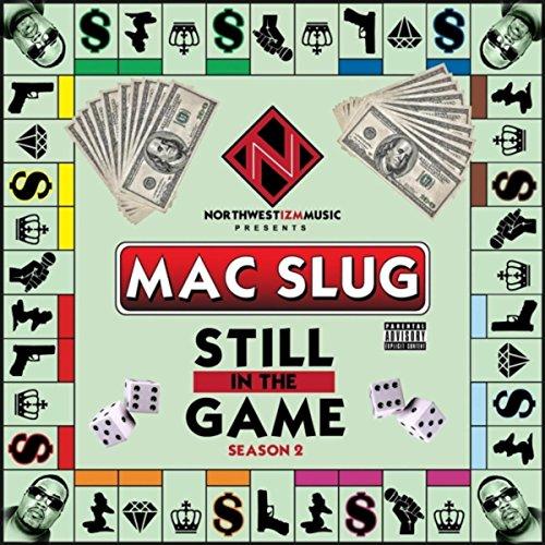 Still in the Game: Season 2 [Explicit] - Slug-serie
