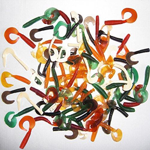 silikon-gummi-twisr-raub-fisch-fische-wurmer-maden-larven-koder-jelly-baitte
