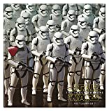 Star Wars Episode VII Paper Napkins