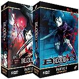 Blood+ (The Last Vampire) - Full Episodes -
