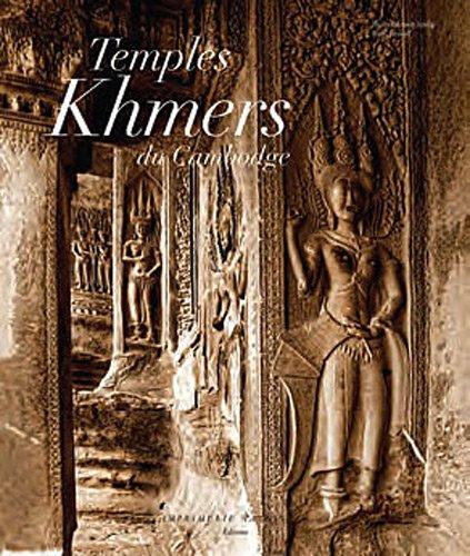 Temples khmers du Cambodge par Helen Ibbitson Jessup
