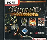 Unreal Anthology CD-Rom