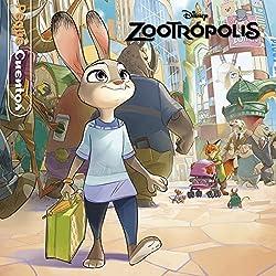 Cuento Zootrópolis