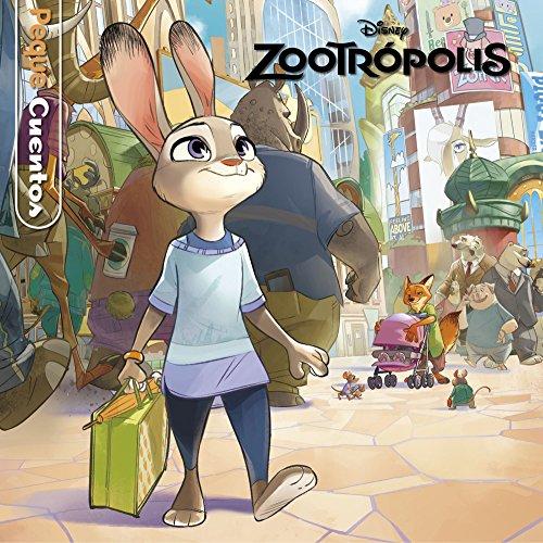 Zootrópolis. Pequecuentos (Disney. Zootrópolis)