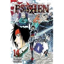 Psyren, Vol. 14 by Toshiaki Iwashiro (2014-01-07)