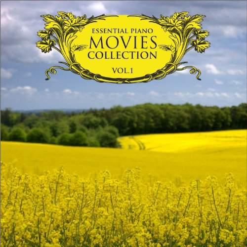 Essential Piano Movies Collect...