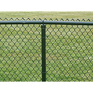 Apollo 10m x 1200mm Chain Link Fence PVC Coated
