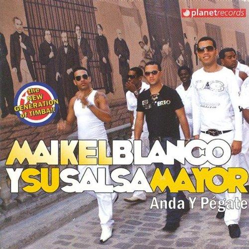 Mi Destino - Maykel Blanco