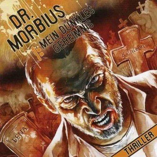 Mein dunkles Geheimnis (Dr. Morbius 1) hier kaufen