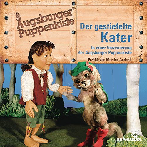Download mp3 augsburger puppenkiste