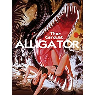 The Great Alligator [OV]