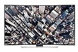 Samsung UE55HU8500L 55' 4K Ultra HD 3D compatibility Smart TV Wi-Fi Black - LED TVs (4K Ultra HD, B, 3840 x 2160, 2160p, Black, 3840 x 2160 pixels)