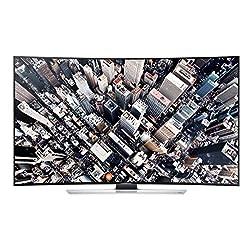 "Samsung UE65HU8500L, 165,1 cm (65""), 4K Ultra HD, 3840 x 2160 Pixeles, Analógico y Digital, DVB-C, DVB-S2, DVB-T, Skype"