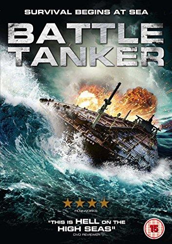 Battle Tanker [UK Import] - Wars Tanker