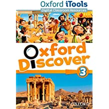 Oxford Discover 3: iTools - 9780194279079