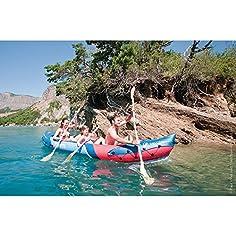 Canoa Sevylor Tahiti Plus 2