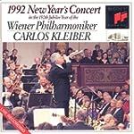 Neujahrskonzert in Wien 1992