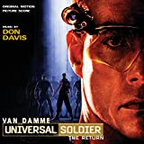 Universal Soldier: The Return (Original Motion Picture Score)