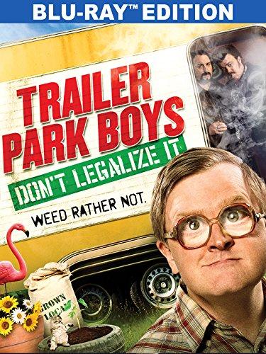 Trailer Park Boys: Don't Legalize It [Edizione: Francia]