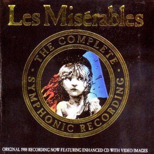 Les Miserables (Ga & CD-Rom Teil)