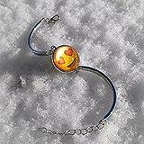 Emoji-Schmuck-Armband von... Ansicht