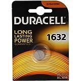 Duracell 5000394007420 Lithium 1632 knoopcelbatterij, B1 oranje/zwart