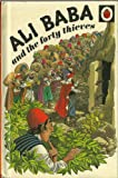Ali Baba and the Forty Thieves (Legends)