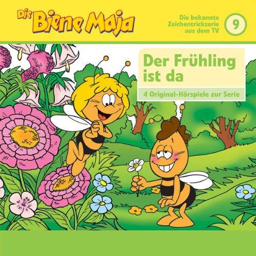 Die Biene Maja - Folge 9