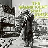 The Magnificent Thad Jones (Rvg)