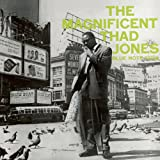 Thad Jones: The Magnificent Thad Jones (RVG) (Audio CD)