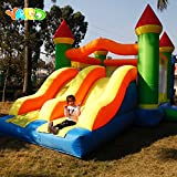 YARD Bouncy House Inflatable Castle