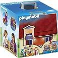 Playmobil - 5167 - Jeu de Construction - Maison Transportable