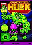 The Incredible Hulk - Die komplette 1 Staffel von 1996 [2 DVDs]