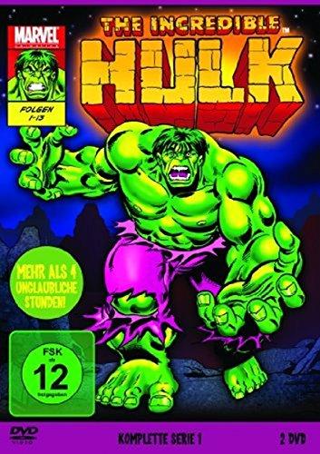 1996 - Staffel 1 (2 DVDs)